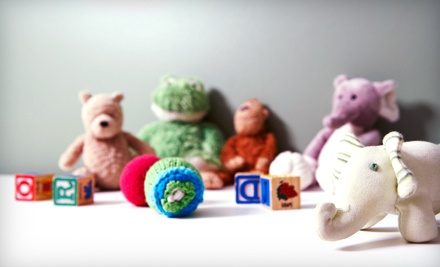 $20 Groupon to Toy Works - Toy Works in Fort Worth