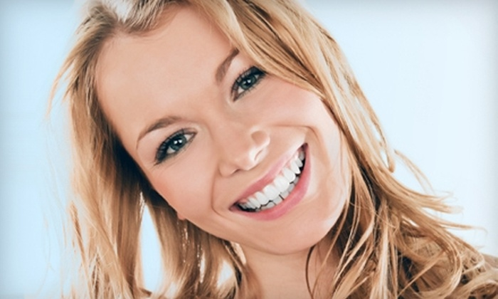 Lazersmooth - College Station: $129 for an In-Office Teeth Whitening ($249 Value) or $99 for an IPL Photofacial ($249 Value) at Lazersmooth in College Station