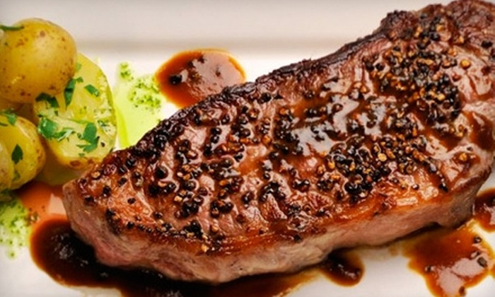 Critchfield Meats - Zandale: $15 for $30 Worth of Meat and Groceries at Critchfield Meats Retail Store