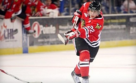 Portland Winterhawks vs. Vancouver Giants on Wed., Mar. 16 at 7PM - Portland Winterhawks in Portland