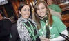 St. Patrick's Day Shamrock Club Crawl 2011 - Centretown - Downtown: $20 for St. Patrick's Day Shamrock Club Crawl 2011 (Up to $50 Value).  Choose Between Two Dates.