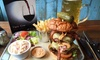 The Tipsy Cow - Sunderland: Burger, Side and Beer or Wine for Two or Four at The Tipsy Cow (Up to 54% Off)