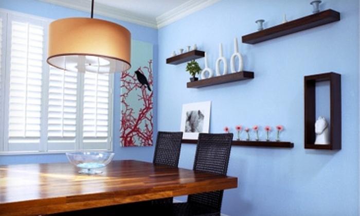 Alicia Friedmann Interior Design