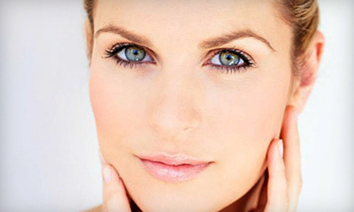 Generations Salon and Spa - Loveland: One or Three Spa Facials with Massage and Paraffin Treatment at Generations Salon and Spa in Loveland (Up to 57% Off)