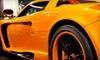 51% Off Wash & Wax Car Detail