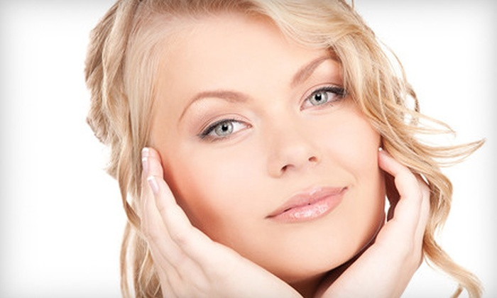 Cosmetic Laser and Beauty Spa - Louisville: One or Three Laser Skin-Tightening Treatments at Cosmetic Laser and Beauty Spa (Up to 79% Off)