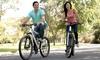 EIRL - La Baume-de-Transit: Une journée de location de vélo pour 2 ou 4 personnes dès 29,90 € chez Baume Vé'Loc
