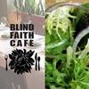 Half Off at Blind Faith Café