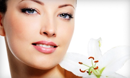 Visionary Eye Care: Level I Facial Treatment - Visionary Eye Care in memphis