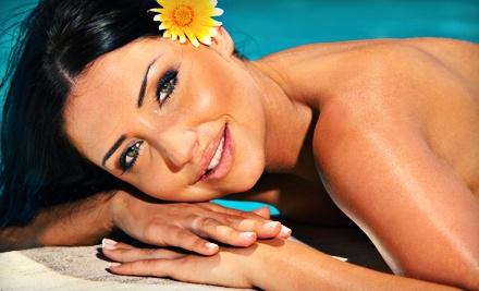 Sun Resorts Tanning Salon - Sun Resorts Tanning Salon in Lawrence