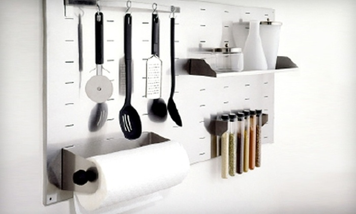 Organizing by Lora - Wolf Creek: $39 for Three Hours of Professional Organizing Services from Organizing by Lora ($105 Value)