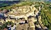 Siena: camera doppia, colazione o mezza pensione, Spa