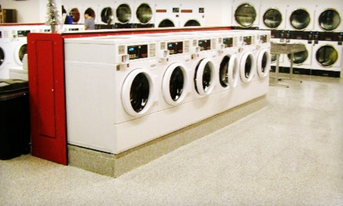 Laundry Care Express - Mason: $9 for $20 Worth of Laundry Services at Laundry Care Express