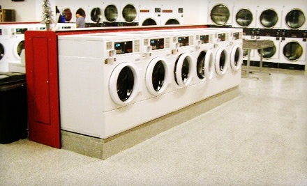 $20 Groupon to Laundry Care Express - Laundry Care Express in Mason