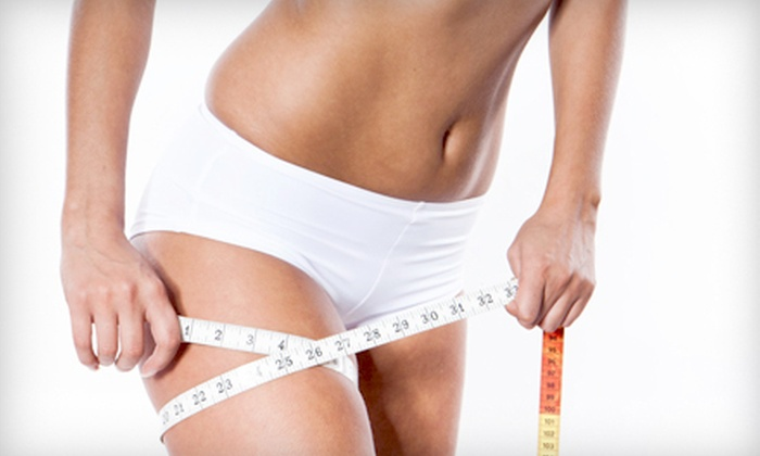 Express Weight Loss - Hixson: Three or Six Lipo-Laser and Body-Vibration Sessions at Express Weight Loss (Up to 85% Off)