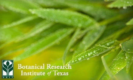 Botanical Research Institute of Texas - Botanical Research Institute of Texas in Fort Worth