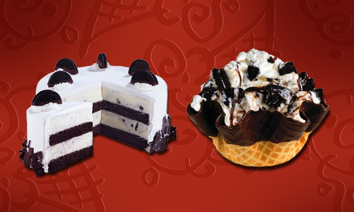 Coldstone Creamery - Village Park Dr. - Hunters Creek New Village Town Center: $10 for Two Groupons, Each Good for $10 Worth of Ice Cream at Coldstone Creamery - Village Park Dr. ($20 Value)