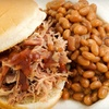 $7 for Barbecue at Hot Lake City BBQ in West Valley City