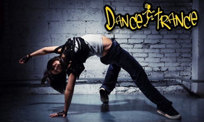 Dance Trance Richmond - Brookland: $40 For 10 Dance Classes at Dance Trance ($100 Value)