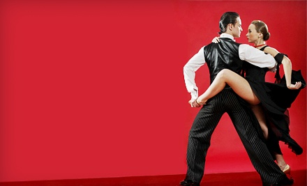 Omni Salsa: 4 Dance Classes - Omni Salsa Dance Studio in Houston