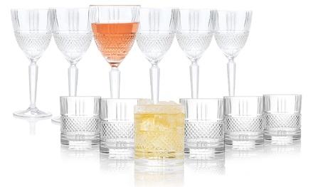 Bicchieri e calici RCR