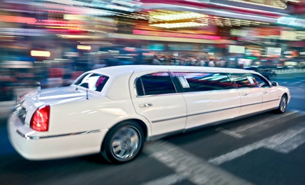 Roundtrip Airport Transportation in December (Up to $150 Value) - Am Pm Limousine in