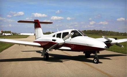 Middletown Regional Flight Training Institute - Middletown Regional Flight Training Institute in Middletown