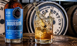 Up to 67% Off Tastings at Black Button Distilling - Buffalo , plus 6.0% Cash Back from Ebates.