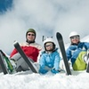 58% Off Ski or Snowboard Tune-up