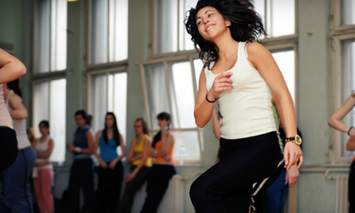 Dance & Artistic Expressions Studio - Catonsville: 6- or 12- Week Trial Membership for Dance or Fitness Classes at Dance & Artistic Expressions Studio (Up to 73% Off)