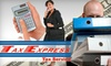 Tax Express - Edgewood: $25 for $225 Worth of Tax-Preparation Services at Tax Express