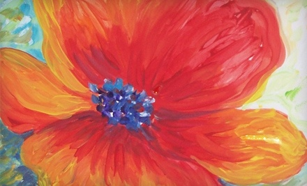 The Art Escape at Serenity Studios of Senoia: June 20 to 26 - The Art Escape in Senoia
