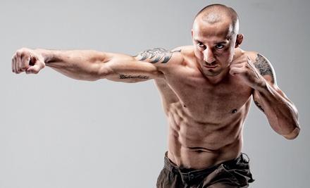 Mixed Martial Arts & Fitness Academy - Mixed Martial Arts & Fitness Academy in Kanata