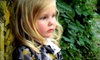 Jocelyn's Photography: $65 for a 60-Minute Photo Session and Photo CD from Jocelyn's Photography ($200 Value)