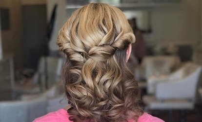 Up to 30% Off Signature Blowout Packages at Blowout Parlor