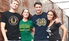 Wildcat Retro Brands, LLC: $25 for $50 Worth of Vintage-Style Graphic Tees from The Original Retro Brand Apparel