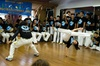 Capoeira Batuque - Capoeira Batuque: Capoeira Classes at Capoeira Batuque (Up to 74% Off). Three Options Available.