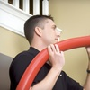 55% Off Home Duct-Cleaning Package