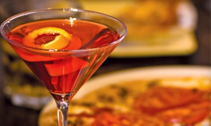 Andrew's 228 - Downtown Tallahassee: $25 for $50 Worth of Italian-American Cuisine at Andrew's 228