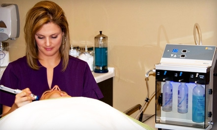 RSVP Med Spa - Southridge: $80 for HydraFacial at RSVP Med Spa in Overland Park ($160 Value)