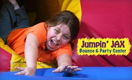 Jumpin' Jax Bounce & Party Center - Jumpin' Jax Bounce & Party Center in Papillion