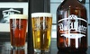 Bad Water Brewing Taproom - Scottsdale: Pints and 64-Ounce Growlers with Fills at Bad Water Brewing Taproom (Up to 30% Off). Two Options Available.