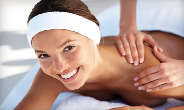 Modern Elegance Salon - Central Oklahoma City: 60-Minute Swedish, Deep-Tissue, or Athletic Massage at Modern Elegance Salon