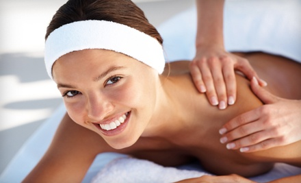 One 60-Minute Athletic Masssage (a $60 value) - Modern Elegance Salon in Oklahoma City