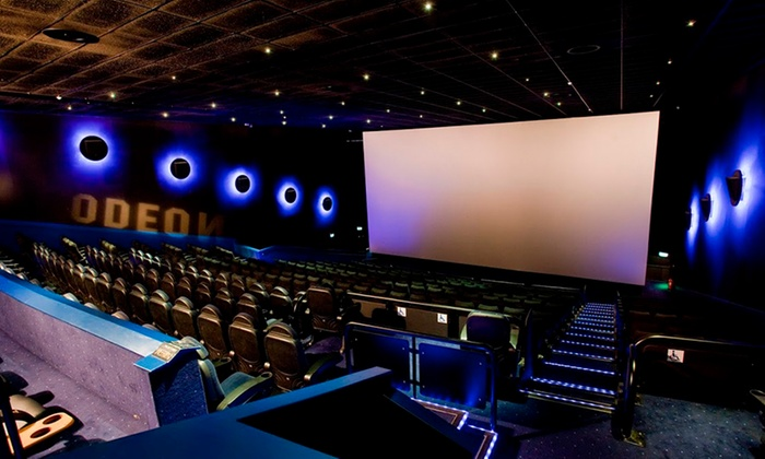 Sunday cinema deals london