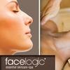58% Off at Facelogic Spa