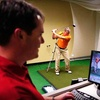 Up to 54% Off Swing Evaluation at GolfTec