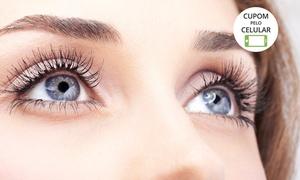 Laser Star: Laser Star – Floresta: design e micropigmentação de sobrancelhas (opção com 1 visita de retoque)