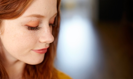 $59 for an Eyelash Lifting Treatment with Anastasia at True Salon ($125 Value)
