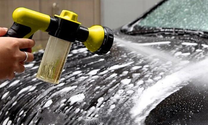 High Pressure Car Foam Washer